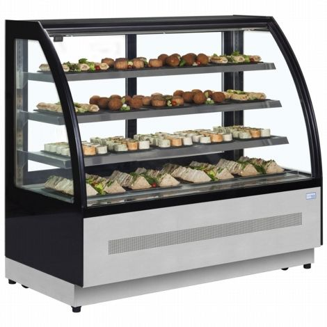 Interlevin LPD1500C Patisserie Display