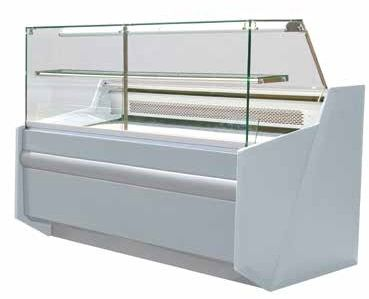 Monica MO203M 3/Pico Meat Serve over Counter - 1700 mm wide