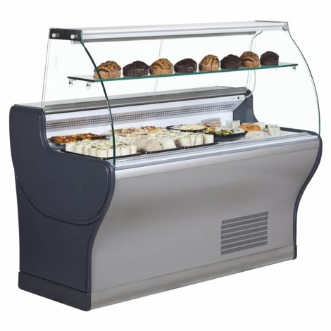Trimco FLASH 145 Slimline Serve Over Counter