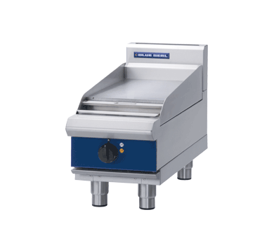 Blue Seal E512C-B Electric Griddle - 3.4 Kw