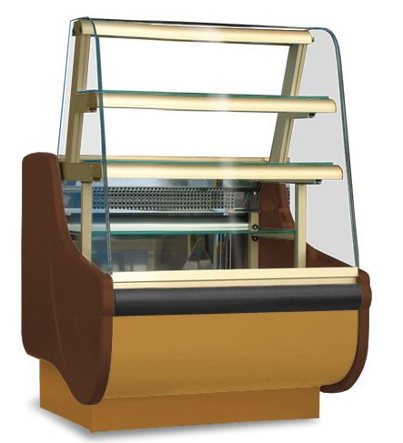 Igloo Beta130 Patisserie Display Counter