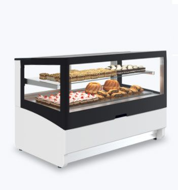Igloo Innova INN100.110 Chilled Patisserie Counter