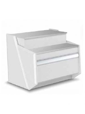 Igloo Monica3/Pico Checkout Counter 1500mm wide (1)