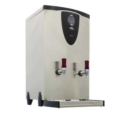 Instanta CTSV50T/9 SureFlow High Volume Counter Top Boiler 50Ltr Twin Taps 9KW (CT8000-9)
