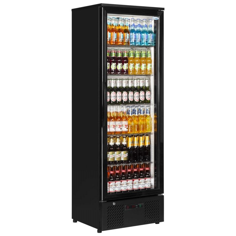 Interlevin PD110T Upright Back Bar