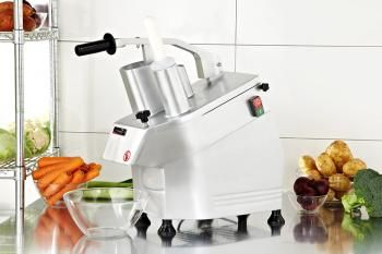 Pantheon VPM - Vegetable preperation Machine