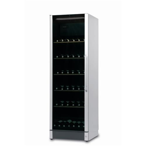 Vestfrost FZ365W-SILVER Dual-Zone Wine Cooler 368 Litres